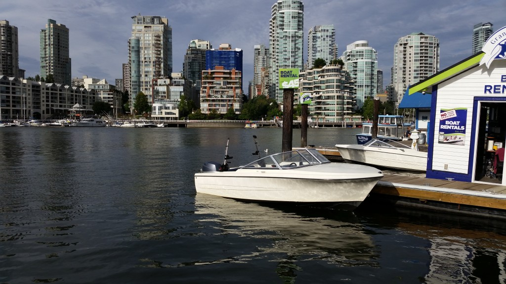 Fishing gallery granville island boat rentals for Fishing boat rentals