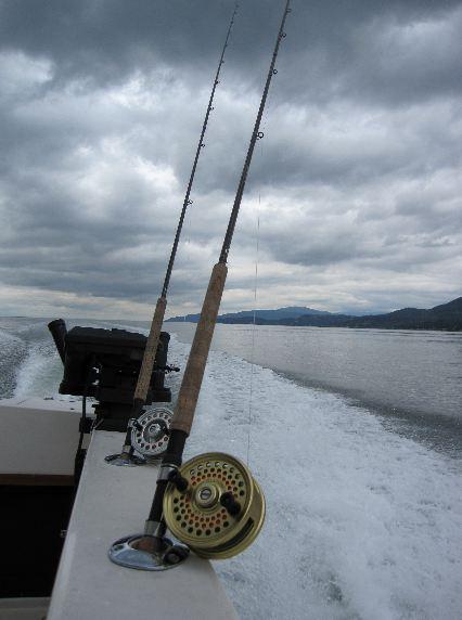 Fishing Charter Gear