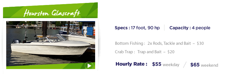 fishing boat rental vancouver boat